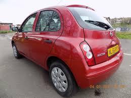 nissan micra 1 2 16v s 5d u2013 fort garage car sell