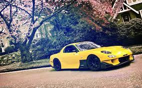 rob dahm rx7 my dream car rx7 1920 x 1200 carporn