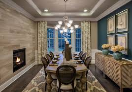 Dining Room With Wainscoting  High Ceiling Zillow Digs Zillow - Dining rooms with wainscoting