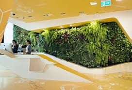 Artificial Plant Decoration Home Simulation Of Artificial Fake Plant Wall Artificial Grass Wall