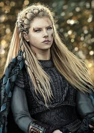 how to do hair like lagatha lothbrok love the resemblance to lagertha of vikings fame description from