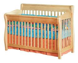 natural crib shops
