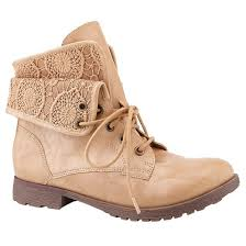 womens work boots target s z bobo foldover ankle boots target