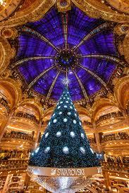christmas in paris travel caffeine