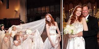Celebrity Wedding Dresses Celebrity Wedding Dresses The Good U0026 The Bad Bravobride