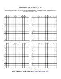 five minute math drills graphing picture worksheets