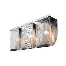 varaluz 160b03rn rain 3 light bath light rainy night finish with