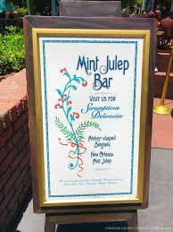 mint mermaid mermaid rave custom mermaid mint review the new mint julep at disneyland u0027s mint julep bar the