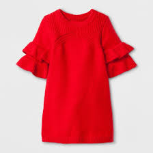 toddler sweater dresses genuine from oshkosh