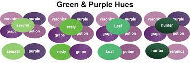 color combination for green bedroom combination of purple and green color combinations helena