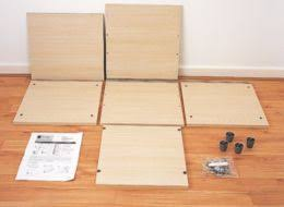 put together kitchen cabinets how to assemble flatpack cabinets shelves ideas advice diy