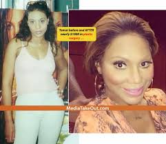 tamar braxton nose job before after welcome to the first class exclusive blog tamar braxton spent