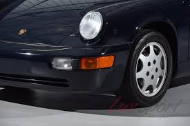 porsche targa 1990 1990 porsche 964 carrera 2 targa carrera stock 1990165 for sale