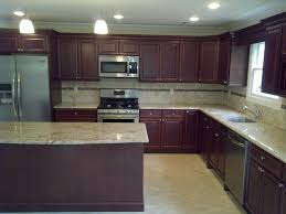 kitchen cabinet cherry cherry kitchen cabinets cherry glaze door style kitchen cabinet