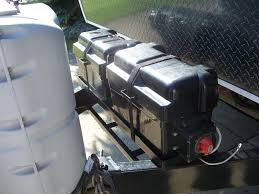 need info on mod to battery shelf on white hawk jayco rv owners
