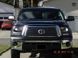 widebody tundra boise car audio stereo installation diesel and gas performance