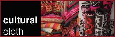 Handmade Home Decor TextilesCultural Cloth - Home decor textiles