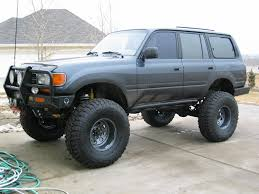 lexus lx450 off road parts who is running tires larger than 37s page 2 ih8mud forum