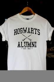 hogwarts alumni t shirt hogwarts shirt hogwarts alumni t shirt t shirt harry potters