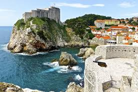 Pacific Coast Preferred Comfort Croatia Sailing Comfort Tour By Expat Explore From 620 Stride