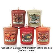 Fall Scents Yankee Candle Fall Scents Amazon Com