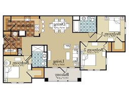 home design london 3 bedroom apartment floor plan slyfelinos
