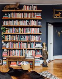Floor To Ceiling Bookcase Plans Best 25 Apartment Bookshelves Ideas On Pinterest Bookshelves