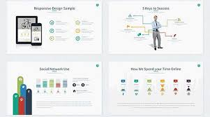 clean powerpoint templates the best 8 free powerpoint templates