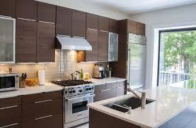 kitchen room design luxurious white shaker modern kitchen