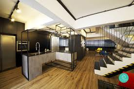 cool hdb maisonette interior design home design ideas wonderful in