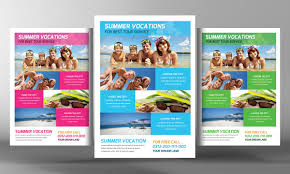 travel and tourism brochure templates free tour travel flyer template flyer templates creative market