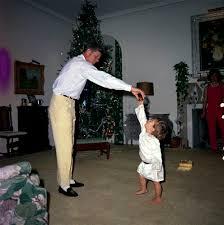 Jfk S Son Christmas Day Palm Beach John F Kennedy Presidential Library