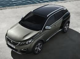 the new peugeot the new peugeot 3008 gt myautoworld com