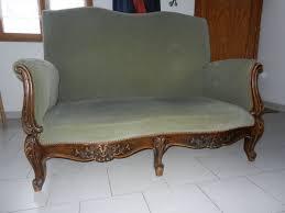 canap 2 places occasion achetez salon 2 fauteuils occasion annonce vente à langeron 58