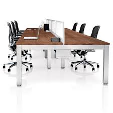 Herman Miller Meeting Table Herman Miller Sense Bench Desk System