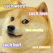 Swagger Meme - doge meme imgflip