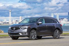 acura mdx vs lexus 2017 acura mdx hybrid first drive review a small piece from the