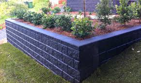 Retaining Wall Calculator And Price Cost Of Building A Retaining Wall Serviceseeking Price Guide