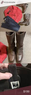 s frye boots size 9 frye boots size 7 5
