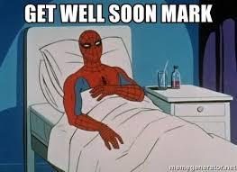 Get Better Soon Meme - get well soon meme generator mne vse pohuj