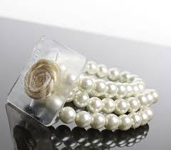 corsage wristlets avery chagne beaded stretch wristlet flower corsage bracelet