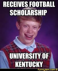 Kentucky Meme - the best kentucky memes heading into the 2016 season