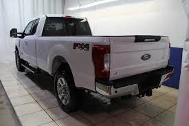 new 2017 ford super duty f 350 srw lariat extended cab pickup in