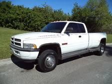98 2500 dodge ram 1998 dodge ram diesel ebay