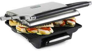 Kenwood Sandwich Toaster Panin Maker Panini Maker Quick And Easy Way To Make Sandwiches