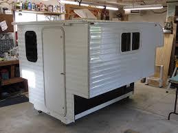 build your own camper or trailer glen l rv plans page 8