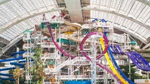 west edmonton mall attractions pass edmonton expedia