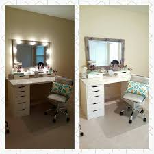 Table Vanity Mirror With Lights Diy Vanity Mirror With Lights U0026 Remote Switch Instructional Youtube