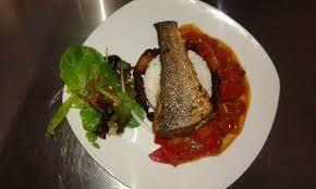 cuisine africaine poisson grillé cuisine africaine picture of chez leonie arras
