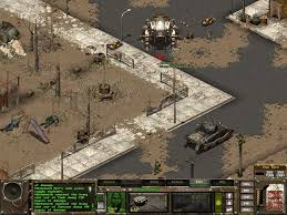Fallout 2 World Map by Fallout Tactics Redux Mod Vault Tec Labs Fandom Powered By Wikia